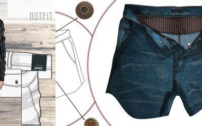 grafica abbigliamento new
