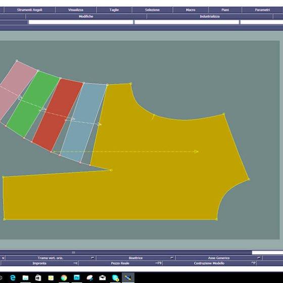 CORSO MODELLISTICA CAD-CAM