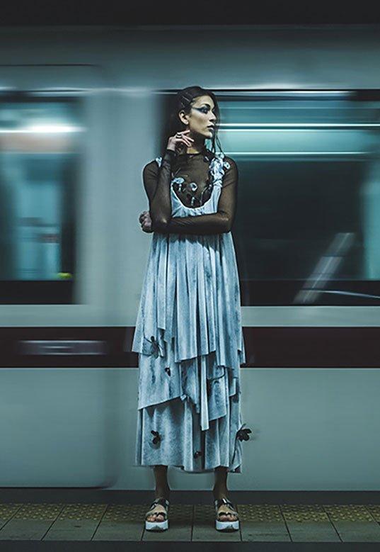 Corso per designer Stilista di Moda Roma