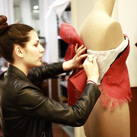 fashion design schools
