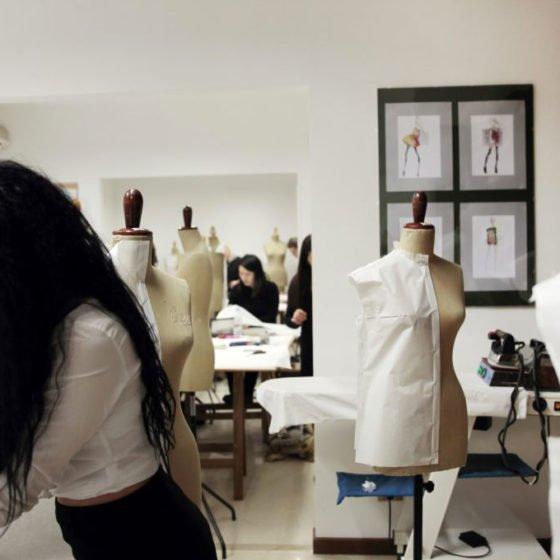 scuola di moda