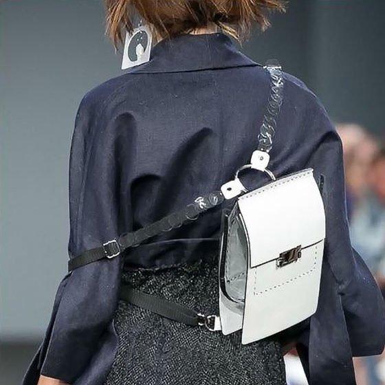 Corso moda accessori borse Roma