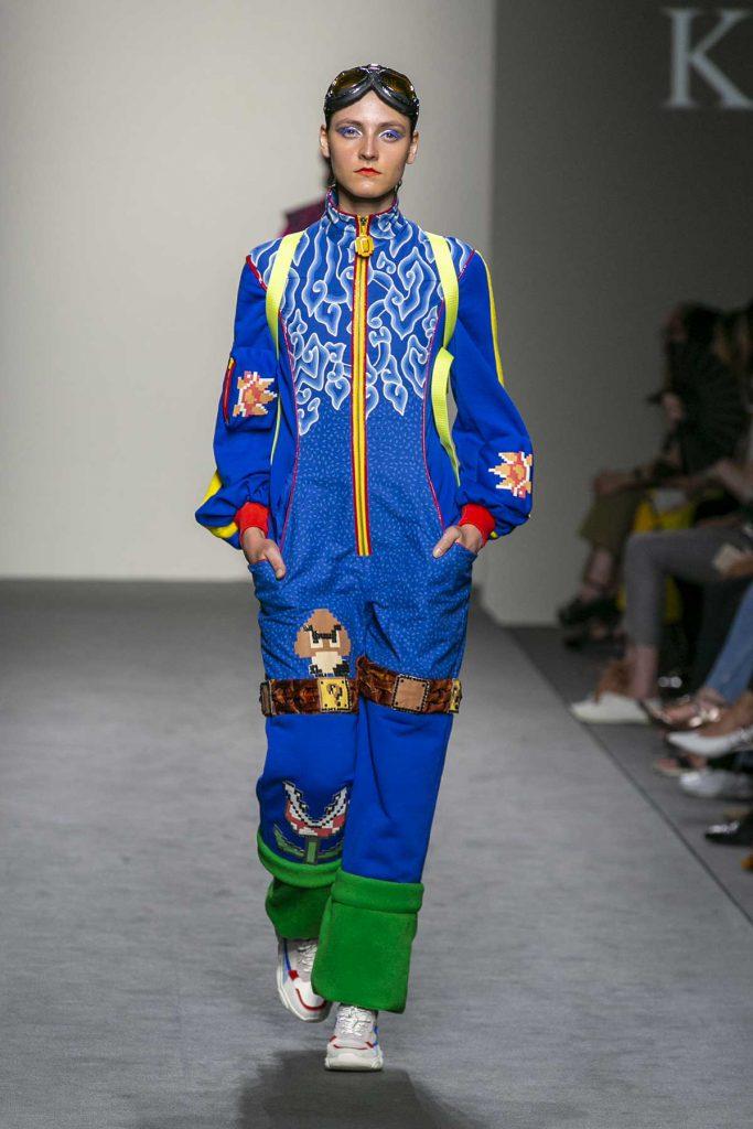 accademia di alta moda koefia
